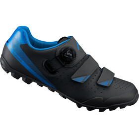 Shimano SH-ME400 Shoes blue/black
